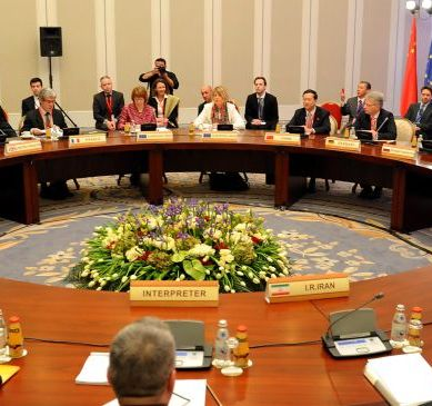 What Happens in Geneva, Stays in Geneva: Negotiating Towards a Non-Nuclear Iran