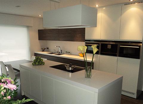 Afbeelding keukens