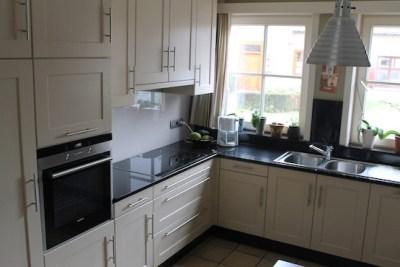 Keuken Klant de Pinte 2