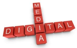 Digital media 1