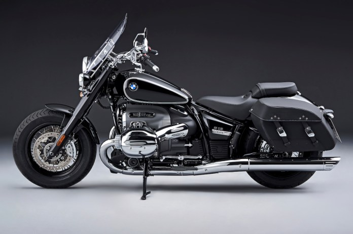 BMW R18 Classic First Edition launched: All you need to know | Vandi4u
