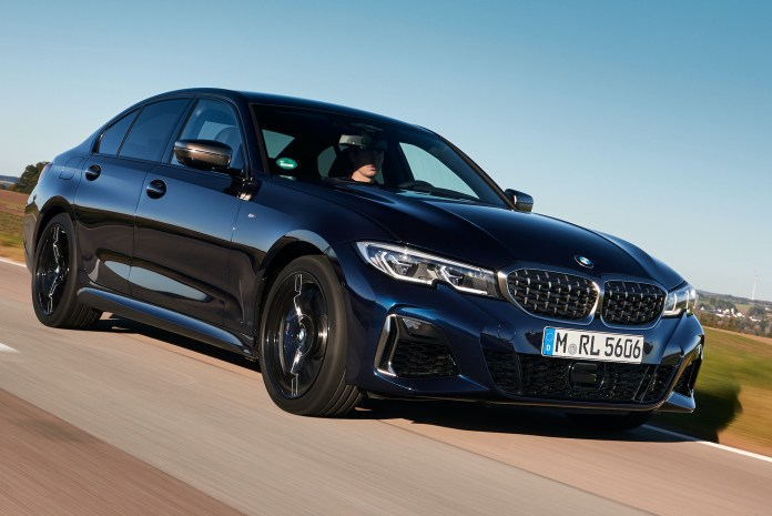 BMW M340i xDrive Launched: Top 10 things to know | Vandi4u