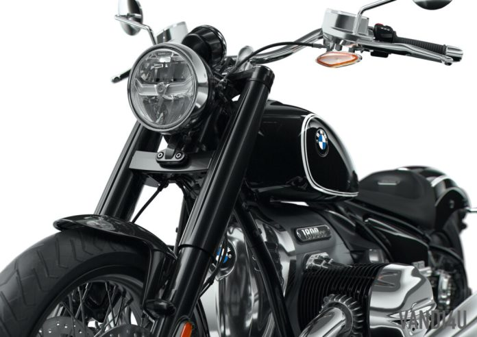 BMW R 18 First Edition launched: Top 8 things to know | Vandi4u