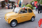 Italian Day on the Drive 溫哥華意大利日 2013