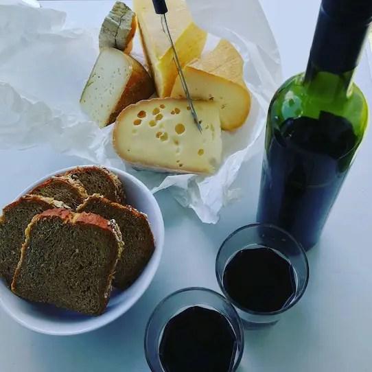 Käse Wein Direktvertrieb Ab Hof Verkauf