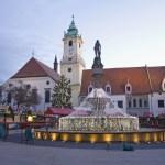 Deset gurmanskih razlogov za obisk Bratislave Slika 1