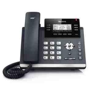 VoiP telefoon Yealink T41P