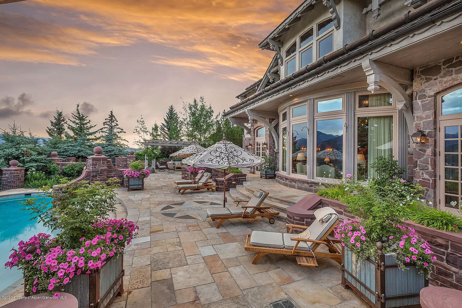 the most expensive homes in colorado on