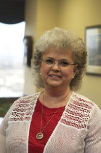CPA Accountant Karen Hellmund