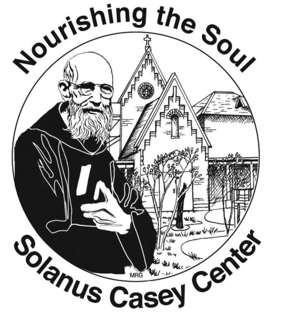 Solanus Casey Center