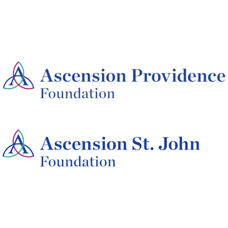 Ascension Providence Foundation and Acension St. John Foundation