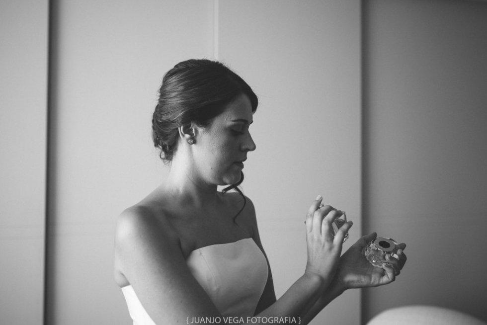 Foto De Juanjo Vega