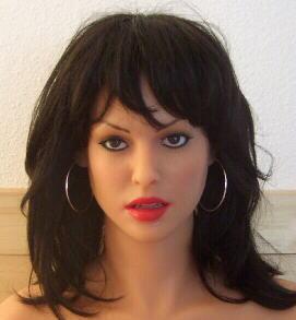 Vanessa Real Doll