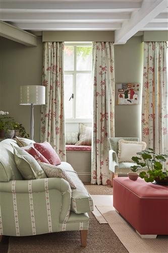 interior designer fabrics designer
