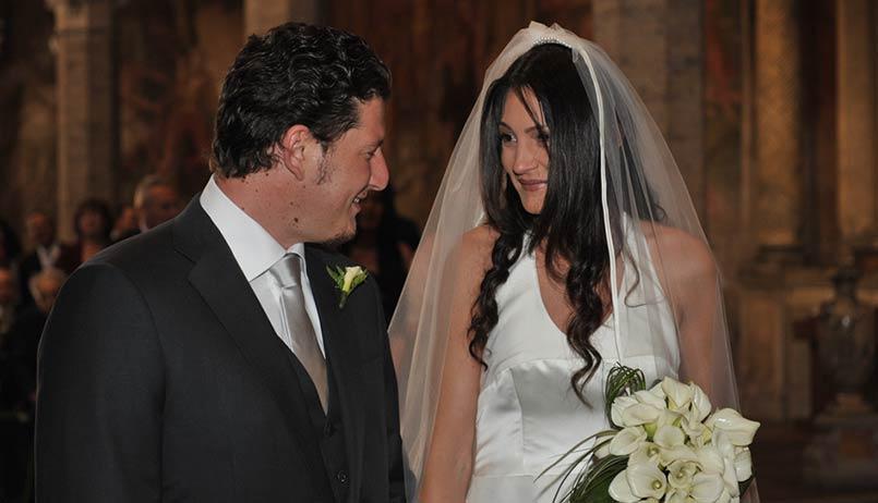 Organizzazione matrimoni d'eccellenza in Italia