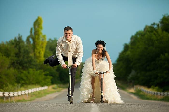 Organizzazione matrimoni a Roma e in tutta Italia