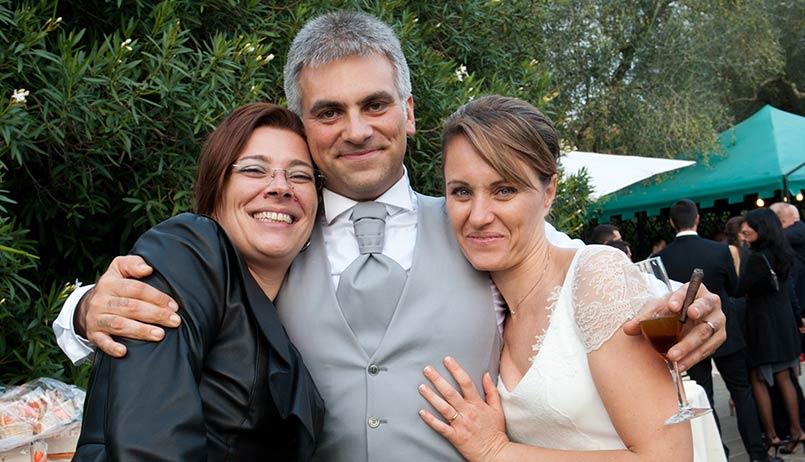 Organizzare l'Eccellenza - Vanessa Cerrone wedding planner