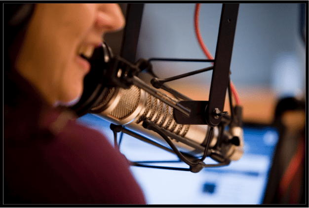 One Minute Radio News Bulletin Script – Free Download – Vanessa