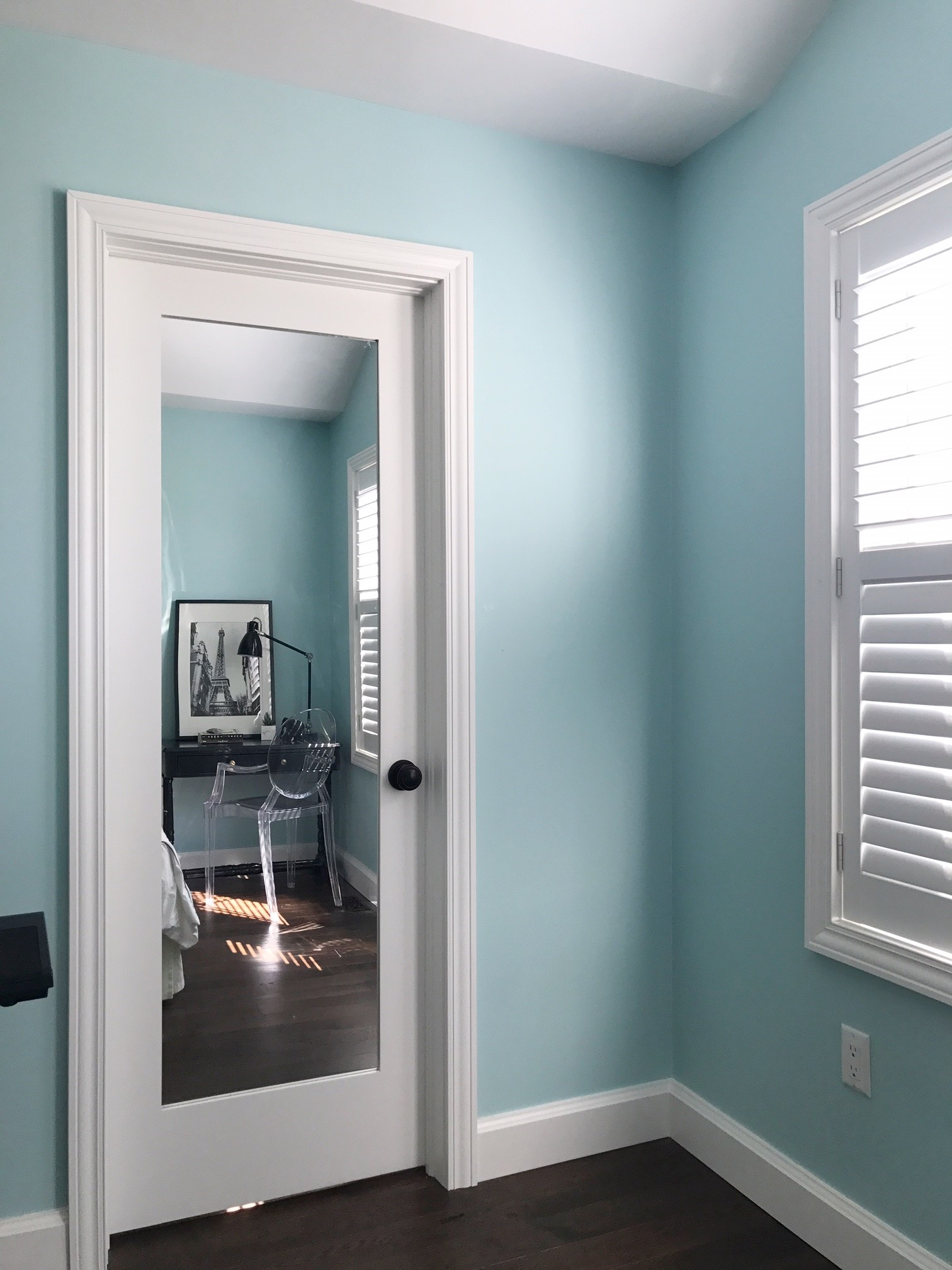 Choosing The Right Interior Door With Metrie Vanessa