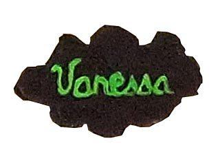 Vanessa Gemayel