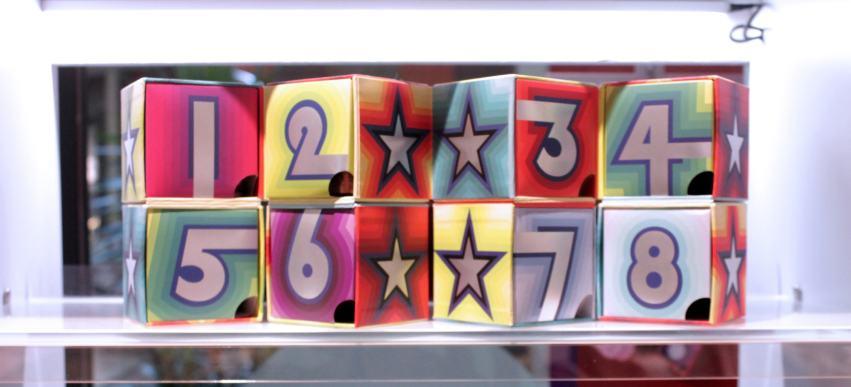 Body Shop Gift Hack House of Holland Wonder Cubes