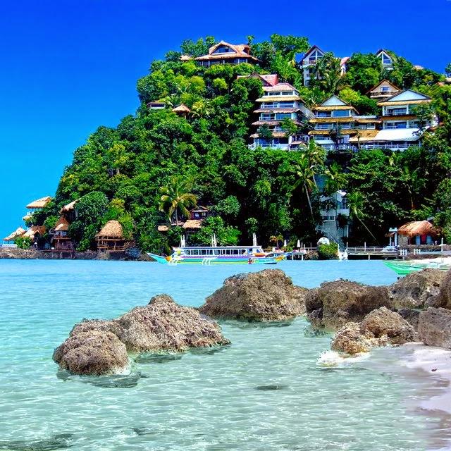 Nami Resort, Boracay