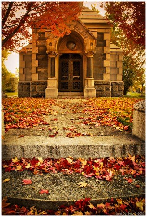 Autumn, Denver, Colorado