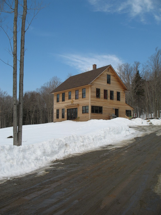 Houses (Burlington)
