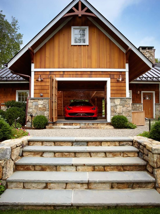 Ultimate Man Cave And Sports Car Showcase (New York)