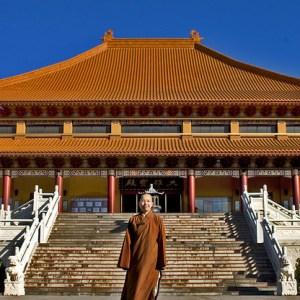 Nan Tien Buddhist Temple