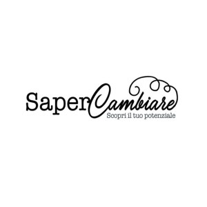 SaperCambiare logo