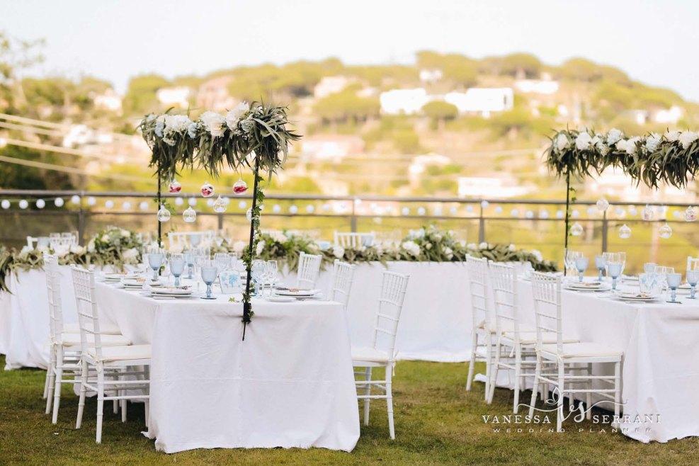 guests tables vanessa serrani destination wedding planner barcelona