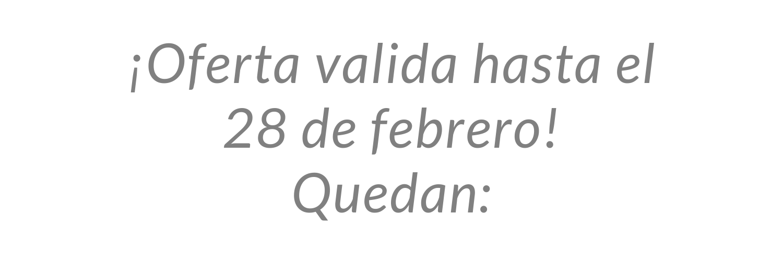valido febrero