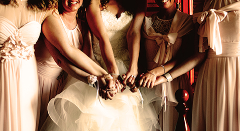 WEDDING ORGANIZATION