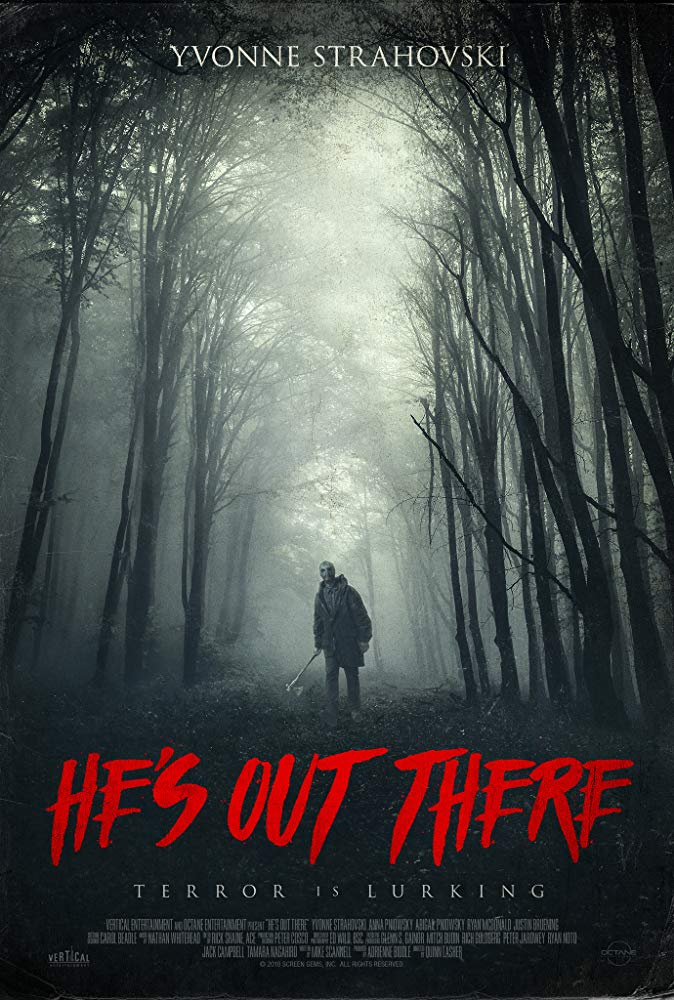 He's Out There Spoiler Review + Explanation