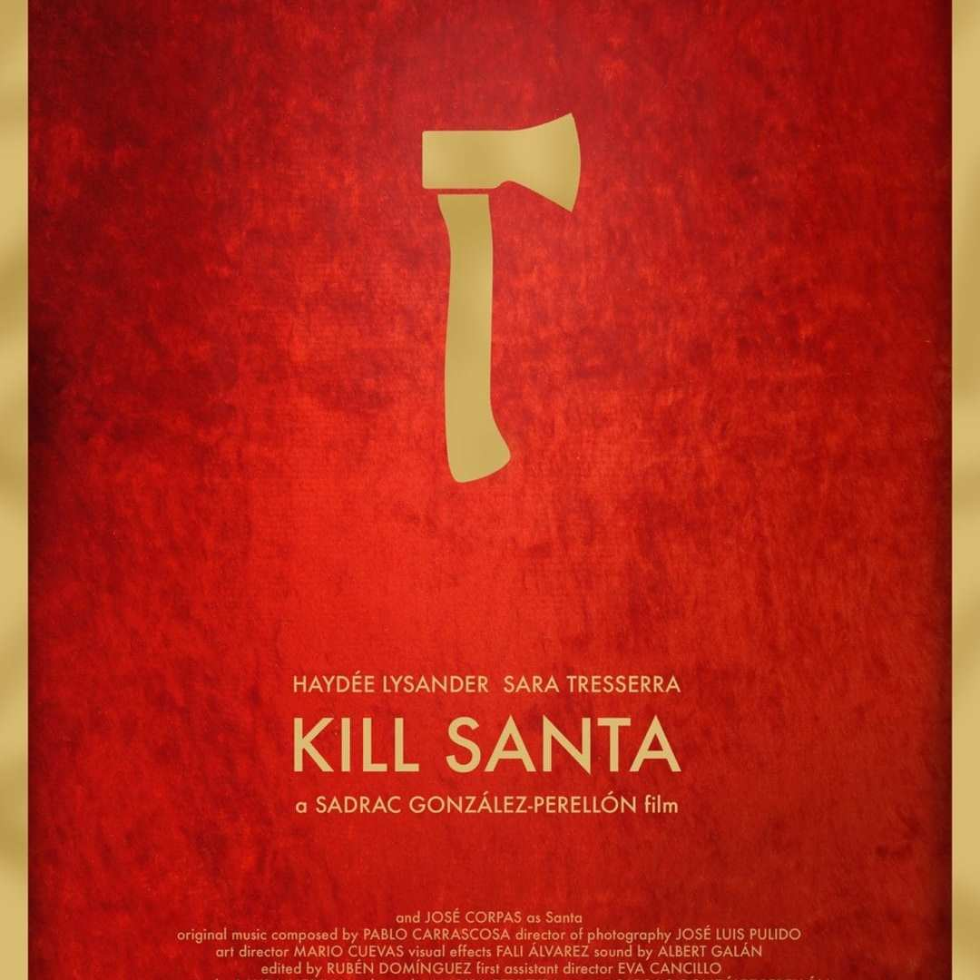 Kill Santa short film