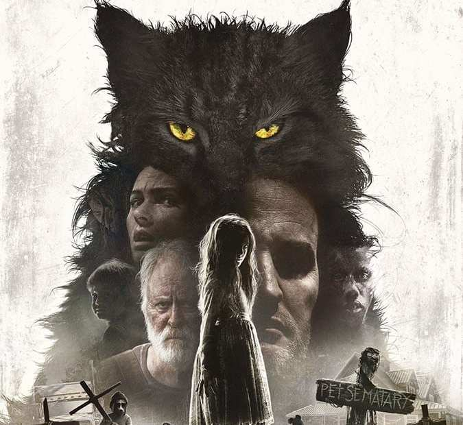 Pet Sematary review on Mother of Movies
