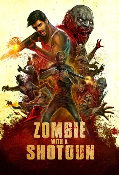 Indigogo Dreams Help Fund Zombie With A Shotgun Video Game | Mother of Movies