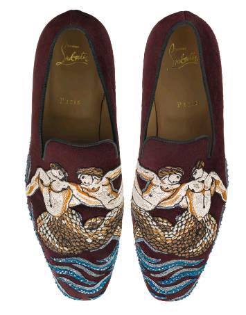 nouvelle collection de chaussures louboutin