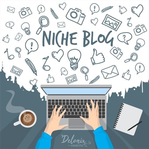 Memilih Niche Blog: Tips dan Research