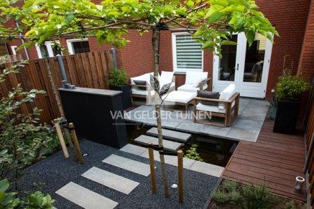 Maisons décoration 2018 » kleine tuin zwemvijver maisons décoration