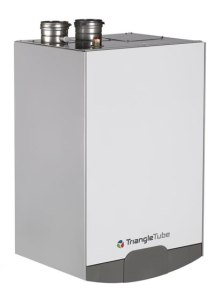 Triangle Tube Condensing Boiler