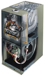 Van Genderen Heating Furnace Services