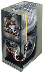 Van Genderen Heating Furnace Services