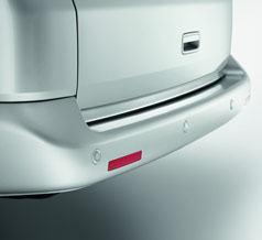 VW T5 Reversing aid kit