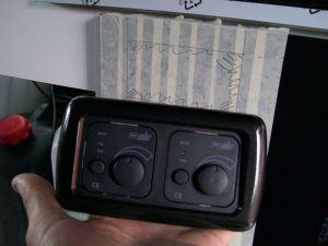 12v Dimmer for Led lights