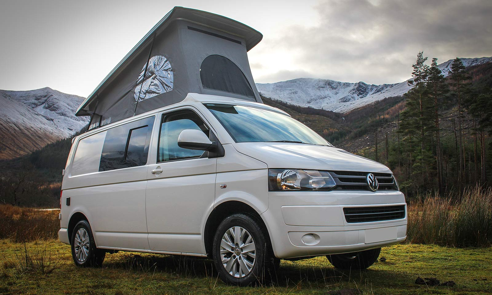 Camper Van Conversions Vans For Sale VanLife Campervan Guide Contact