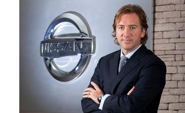 Nissan nombra a José Luis Valls chairman de Latinoamérica
