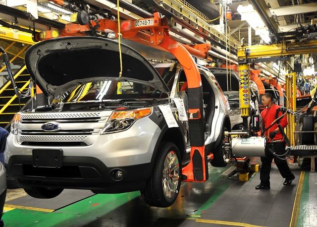 La demanda de conducción autónoma está llevando a los fabricantes de vehículos a volverse proveedores de soluciones de movilidad: KPMG. (Foto: Cortesía Ford).