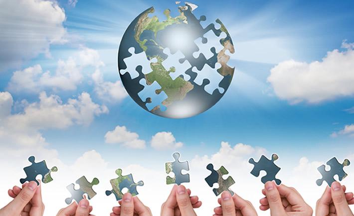 La consultora británica, BSI Group, ha certificado cerca de 50,000 organizaciones con ISO 9001 en todo el mundo, 85% empresas con menos de 250 empleados, es decir, pymes. (Cortesía).